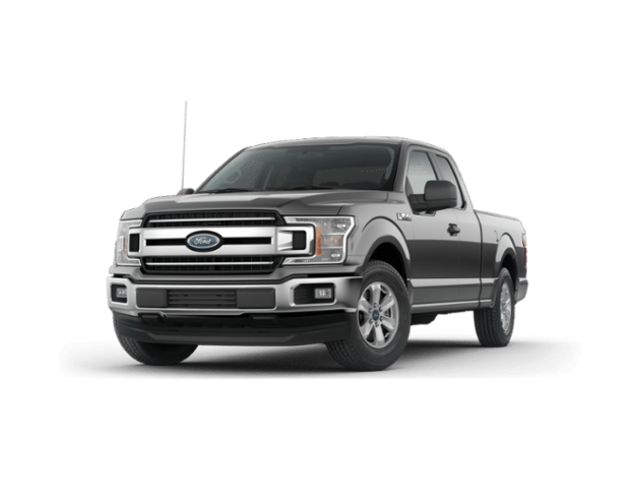 New 2018 Ford F-150 XLT Truck SuperCab Styleside for sale in Fort Mill, SC